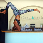The Sauna Studio - Ventura Infrared Yoga