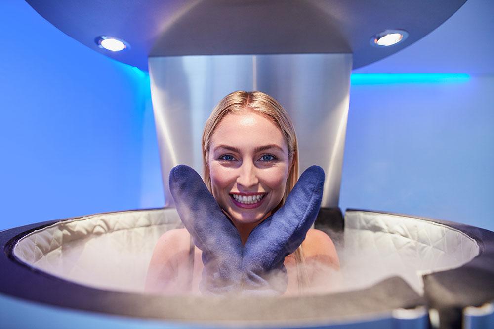 Cryotherapy in Ventura,CA
