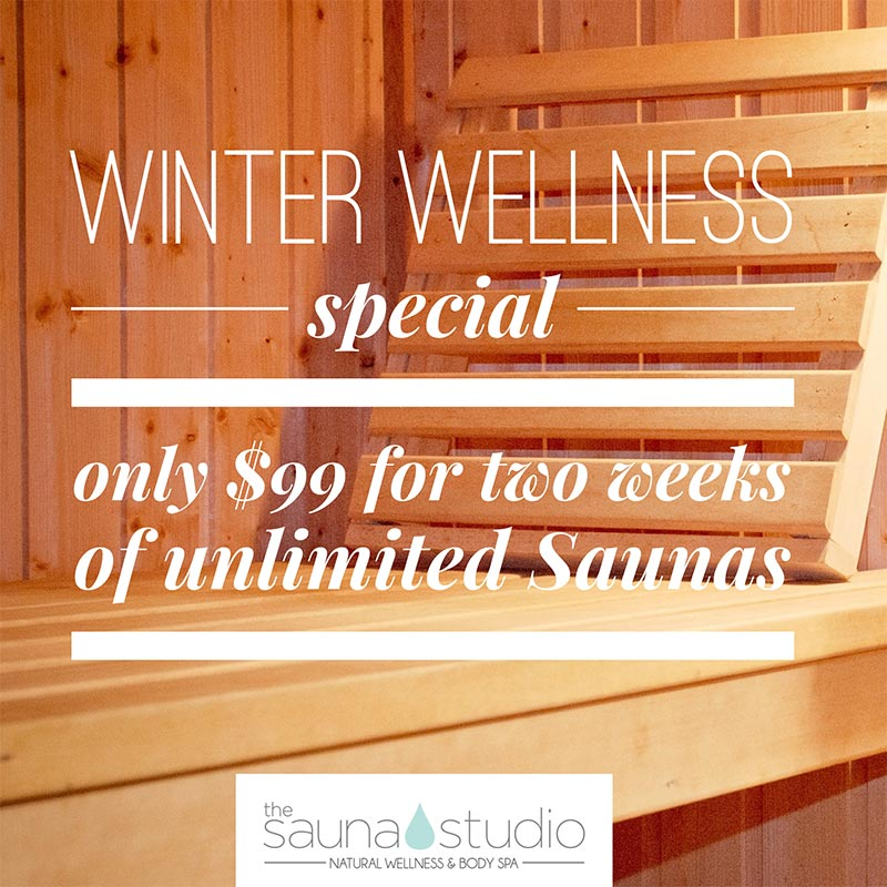 The Suana Studio March Specials