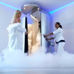 Ventura Cryotherapy at The Sauna Studio