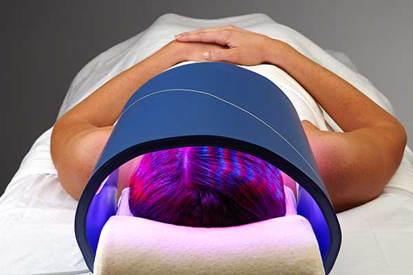 Cellume Light Therapy
